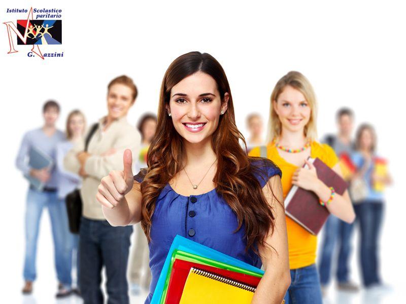 istituto scolastico paritario g mazzini