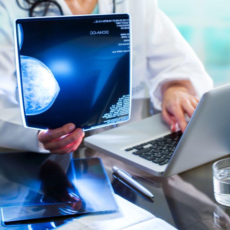 prestazioni diagnostica sezione radiologia
