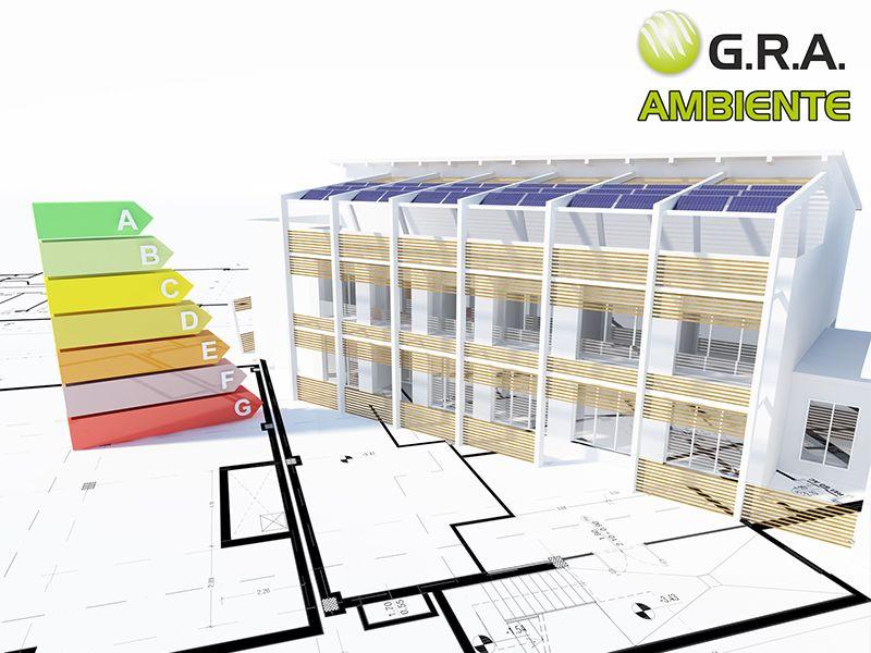 GRA Ambiente - Offerta Interventi di Riqualificazione Energetica per Detrazione Fiscale
