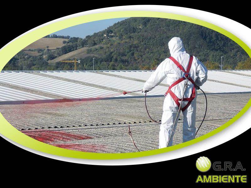 GRA Ambiente  srl - offerta bonifica amianto Arezzo - promozione bonifica amianto Sansepolcro