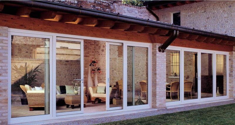offerta serramenti termici  - promozione finestre con vetri termoacustico isolanti trieste