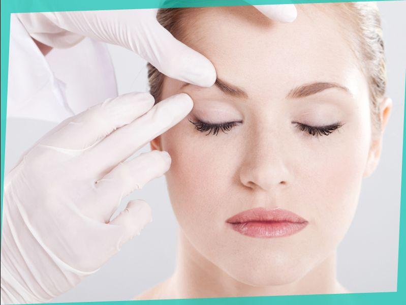 Offerta chirurgia facciale - Promozione Chirurgia estetica - Dott.Ermanno Margaglia
