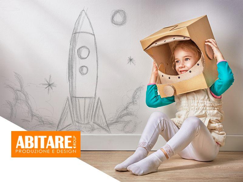 Offerta Camerette per Bambini - Occasione Camerette Moretti Compact - Abitare Group