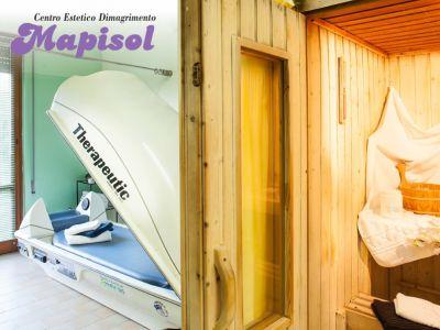 offerta sedute therapeutic presso mapisol a lucca a soli 38euro