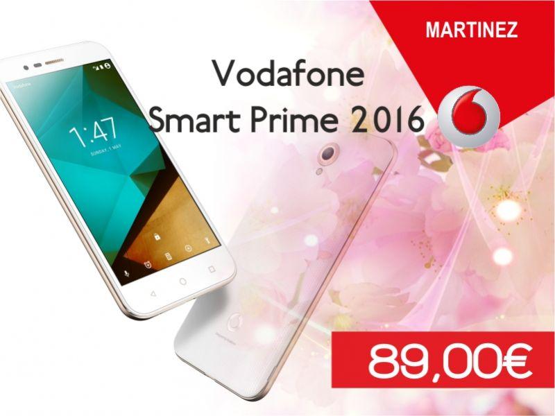 offerta vodafone smart prime promozione smartphone vodafone store martinez