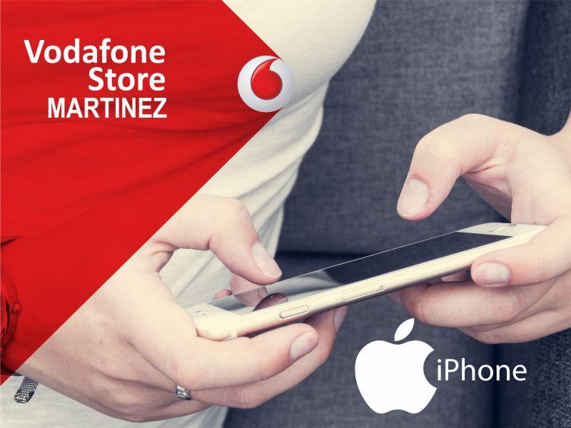 Offerta Smartphone Iphone 6 - occasione cellulari Apple - Vodafone Store Martinez Trapani