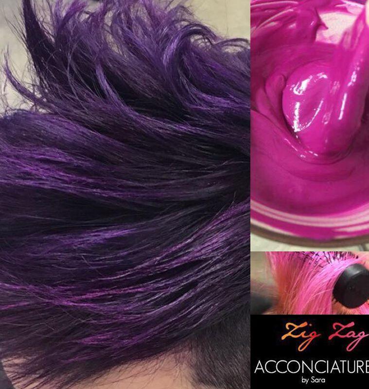 offerta promozione occasione colore piega tinta parrucchiere donna acconciature brescia