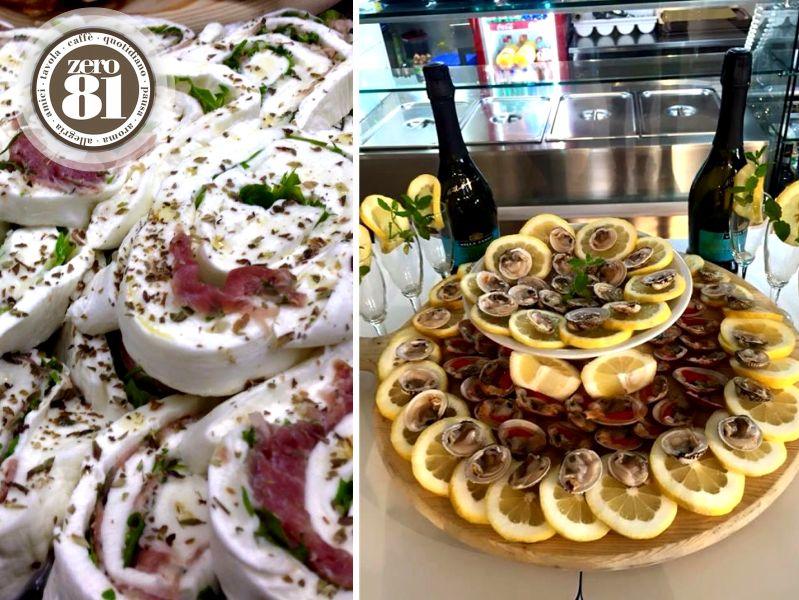 bar zero81 bar tavola calda buffet aperitivi