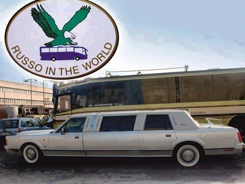 noleggio limousine anche con autista