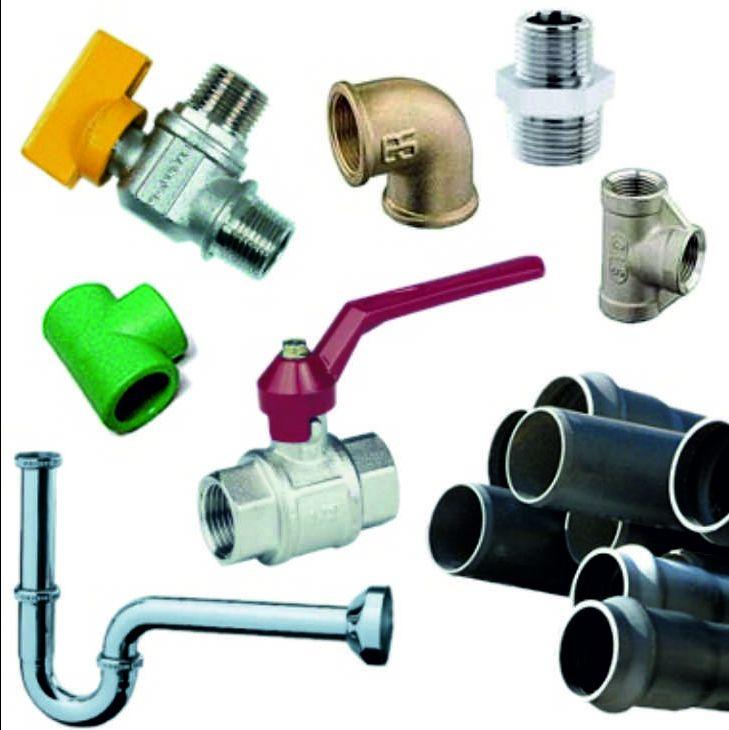 vendita materiale per idraulica e raccorderie