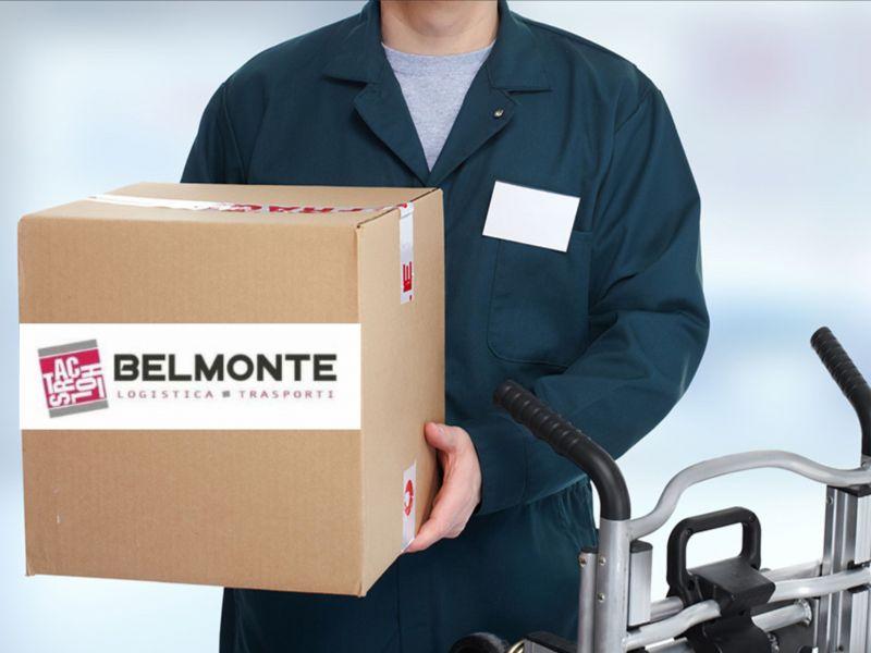 Traslochi Belmonte - promozione traslochi privati - occasione traslochi uffici