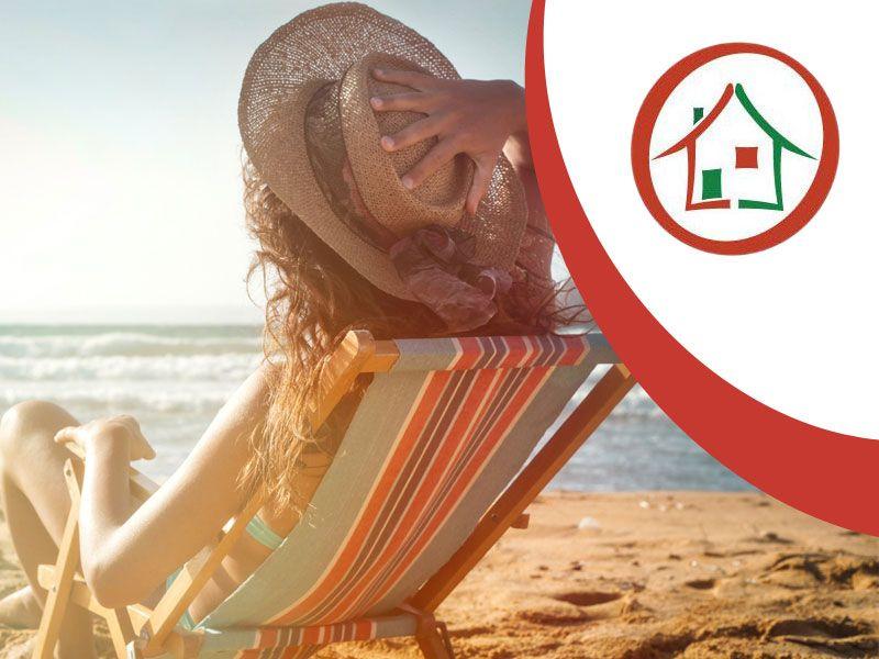 offerta appartamento vicino mare falerna lido - occasione appartamento mare nocera torinese