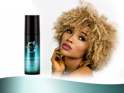 promozione offerta occasione curlesque curls rock amplifier catwalk tigi cosenza