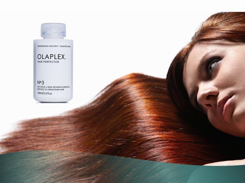 promozione offerta occasione olaplex hair perfector cosenza