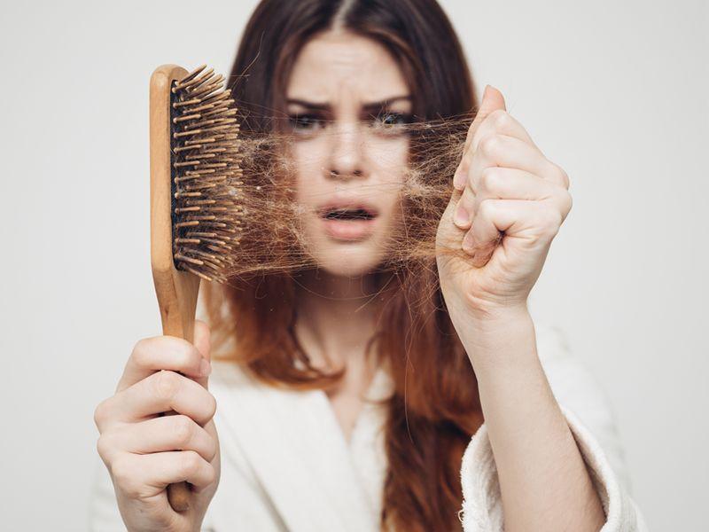offerta trattamento anticaduta capelli - promozione ossigeno terapia capelli cuoio capelluto