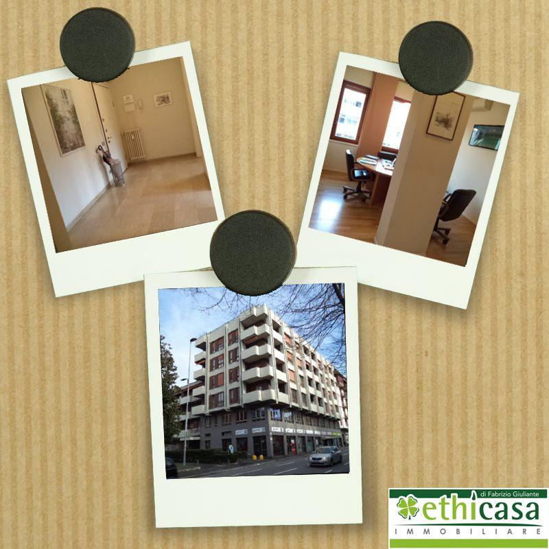 offerta appartamento in vendita bergamo-promozione trilocale bergamo-ethicasa