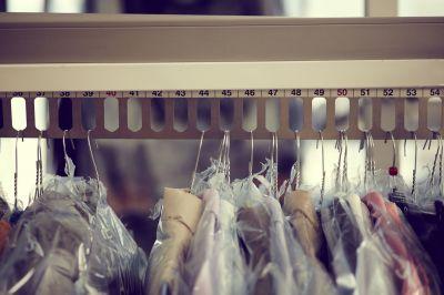 tintoria lavanderia la rapida