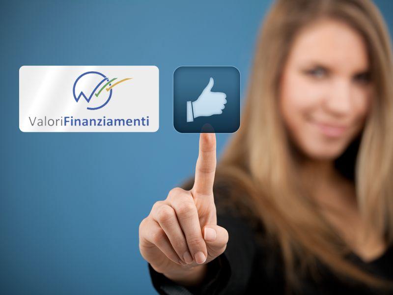offerta finanziamento promozione prestito mutuo valori finanziamenti frattamaggiore napol
