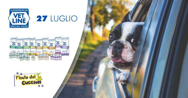 offerta giornata promozionale vetline - promozione alimenti cane gatto vetline