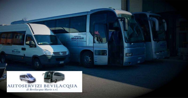 Offerta Scuolabus Udine - Promozione noleggio scuolabus udine