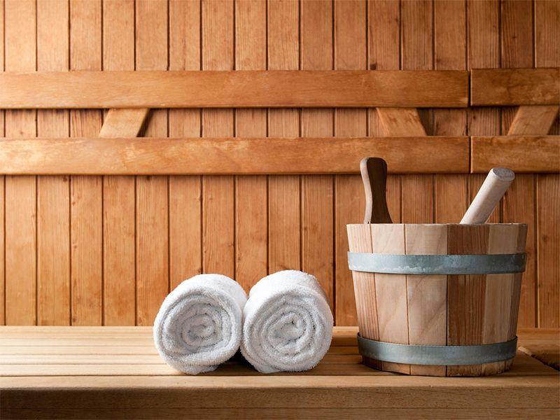 promozione offerta occasione sauna bagno turco trento