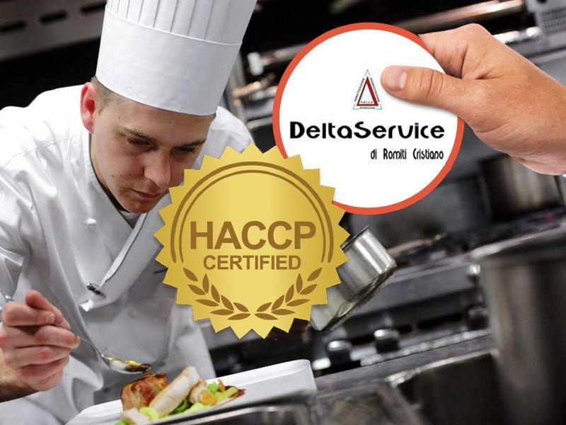 corsi haccp delta service