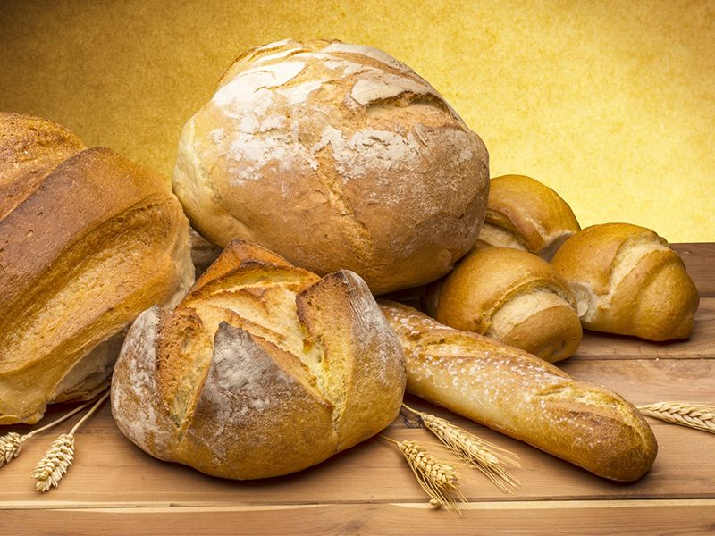 pane fresco e artigianale panifici angioletti