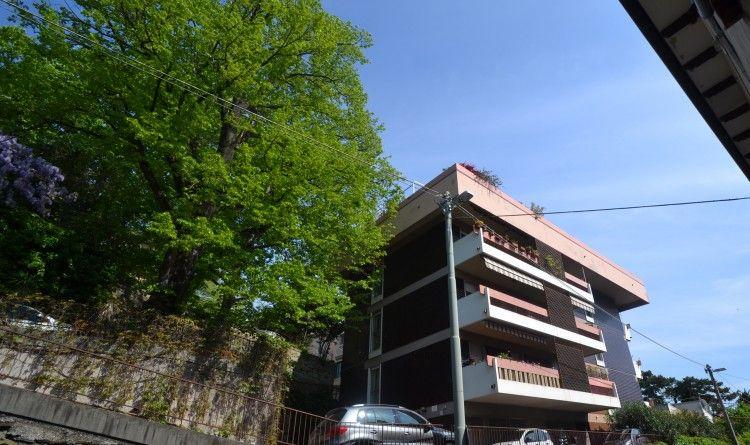 Vendita Appartamento Trieste - Semicentrale, Via Commerciale