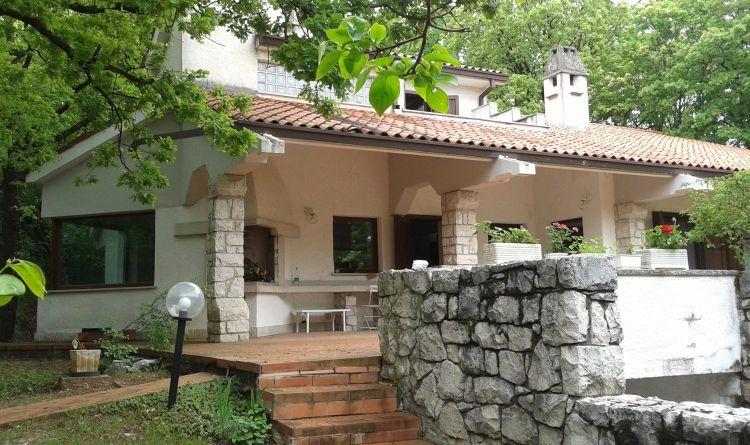 Vendita villa Sgonico - Altipiano Prosecco stazione