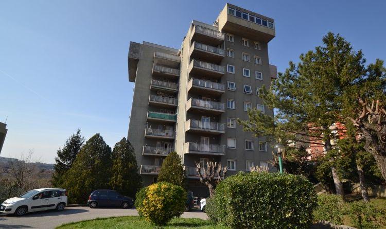 Vendita Appartamento Trieste - Semicentrale Via Schiavoni
