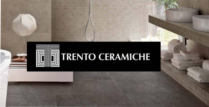 offerta vendita pavimenti in gres porcellanato a trento - occasione trento ceramiche