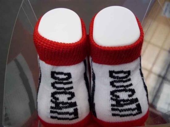 calze neonato ducati company
