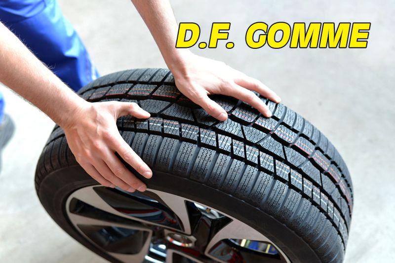offerta gommista terni - promozione montaggio assistenza pneumatici - df gomme