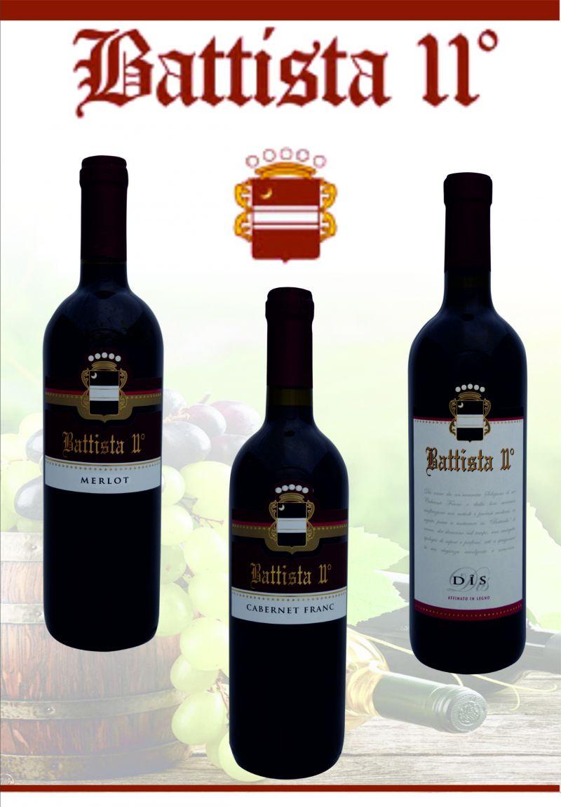 Offerta vendita vino Pertegada - Occasione vendita vini rossi e bianchi Pertegada