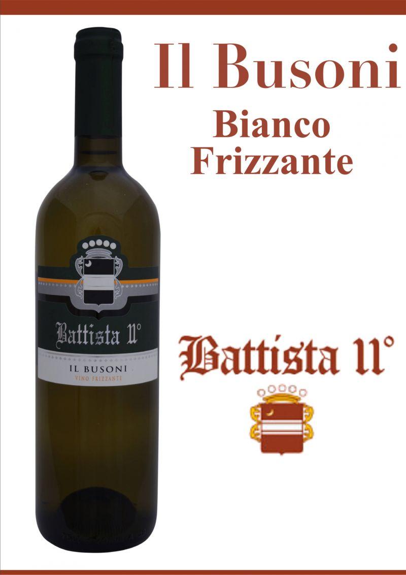 Offerta vendita vino Il Busoni - Occasione Il Busoni Latisana e Udine - Offerta vino Latisana