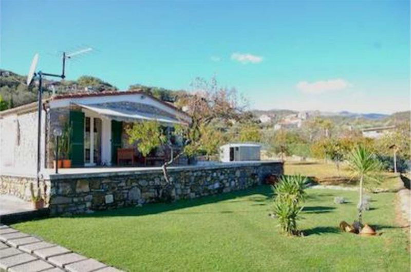 Rif. 5173 - Casa indipendente in vendita Dolcedo