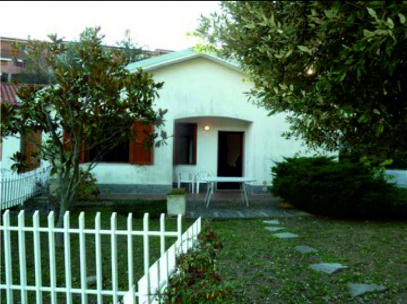 Rif. 5597 - Semindipendente Villa a schiera