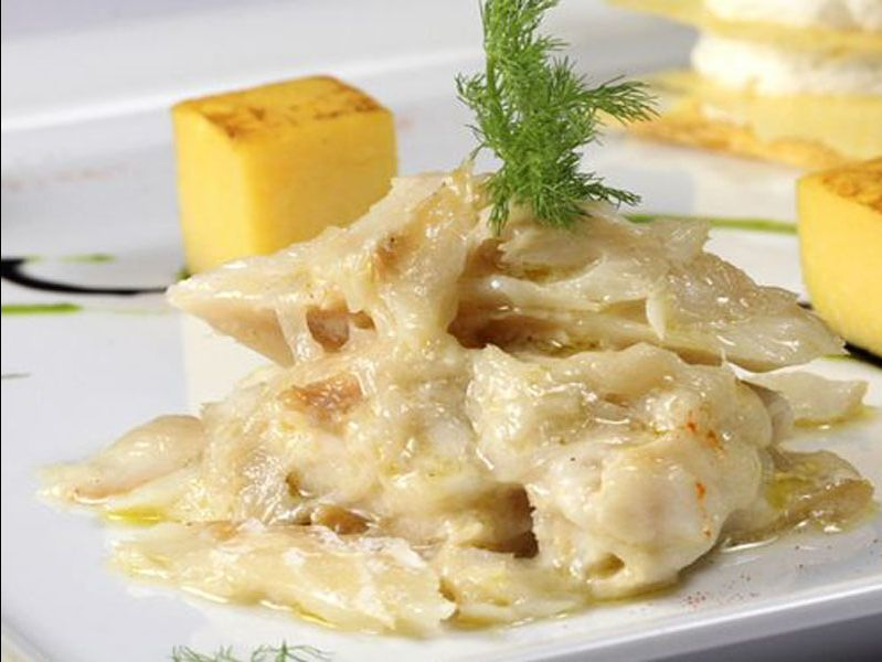 offerta cucina tipica vicentina - occasione piatti tradizionali vicentini schio vicenza