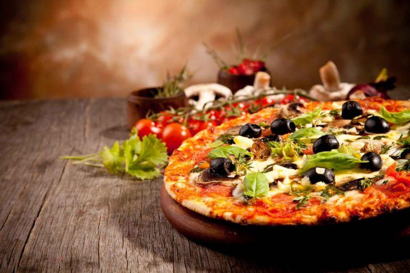 offerta pizze di kamut per celiaci - occasione pizza con farina integrale vicenza