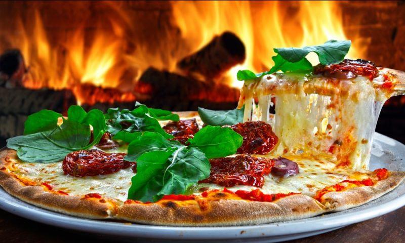 offerta pizze con farina di kamut e farro - occasione pizze con farina integrale vicenza
