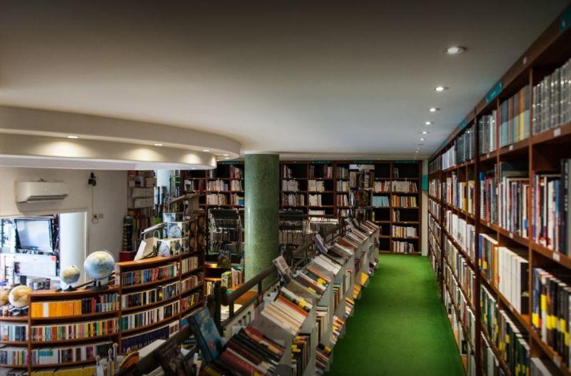 la libreria succa ha il libro che stai cercando vieni
