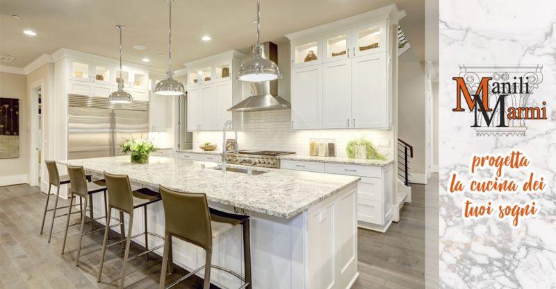 offerta top cucina su misura - occasione materiali piani di lavoro cucina