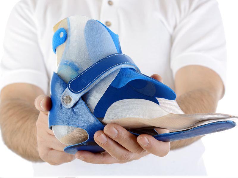 sanitari ag calzature su misura