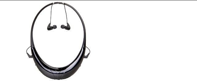 cuffie hifi stereo senza fili per deboli dudito