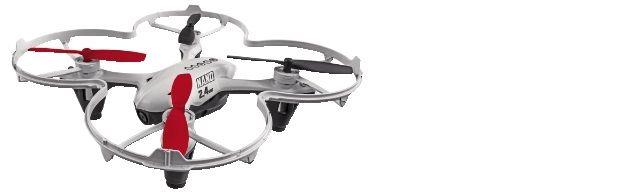 quadrocopter 4ch 2 4 ghz con telecamera