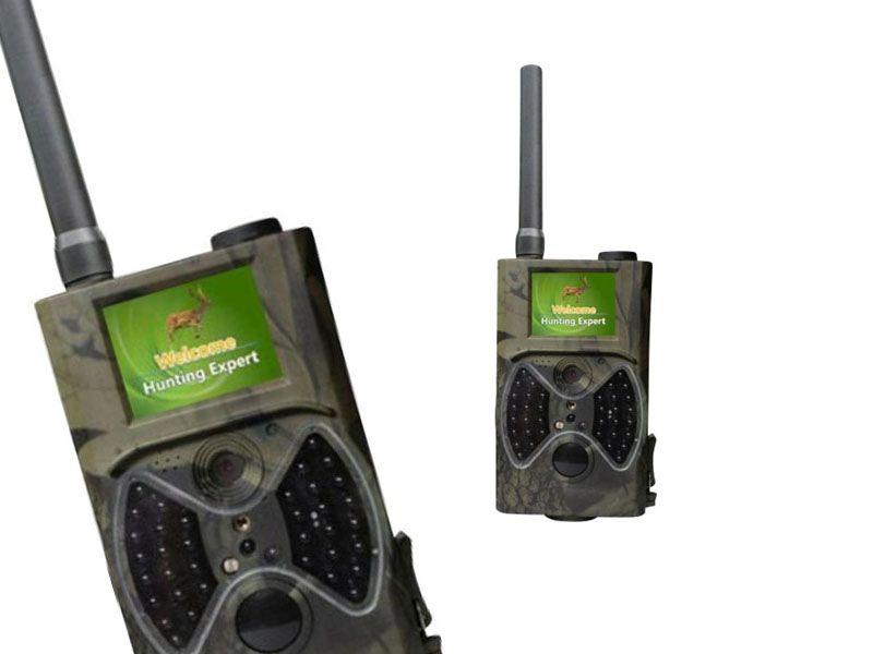 microtelecamera mimetica gsm gprs con dvr