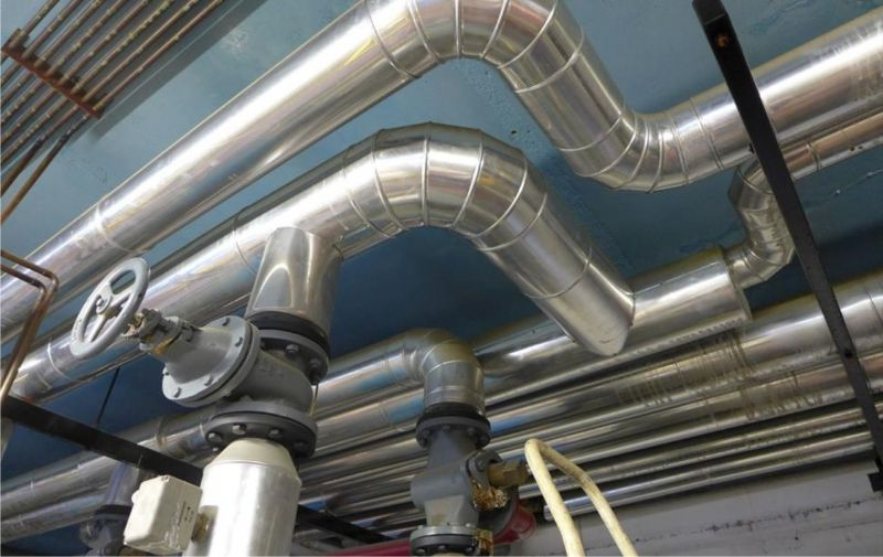 impianti termici idrici sanitari siena