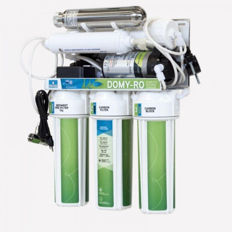 trattamento acqua addolcitori siena
