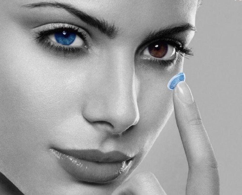 offerta lenti a contatto minisclerali - occasione lenti a contatto morbide lenti progressive