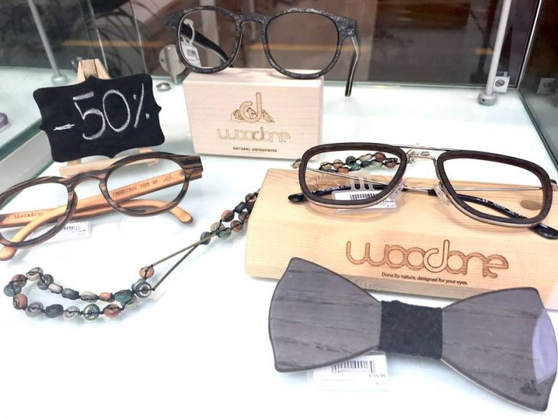 Woodone -50%